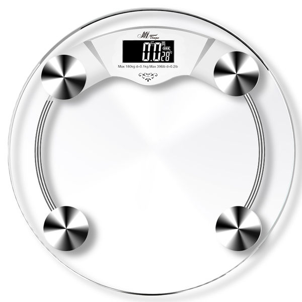 唯一電子稱體重秤家用電子秤人體秤體重稱體重計健康秤精準稱重儀