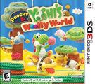 3DS 與波吉一起!耀西 毛線世界(美版代購)
