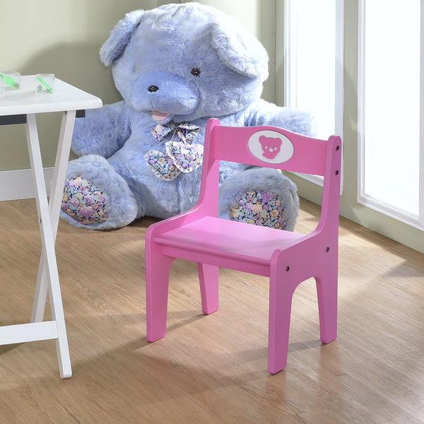 ONE HOUSE-DIY-兒童椅/電腦桌 書桌 辦公桌 學習桌 遊戲桌椅