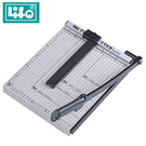 【西瓜籽】徠福 LIFE 鐵製切紙機 (330X254mm) 13 X10 A4 NO.504 (裁紙器/裁紙機)