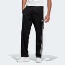 L- adidas FIREBIRD TRACK 男裝 長褲 慢跑 休閒 三條線 舒適 黑 ED6897