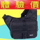 相機包 攝影單背包-多功能防水帆布肩背攝影包68ab1【時尚巴黎】