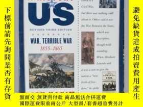 二手書博民逛書店War,罕見Terrible WarY22565 Joy Hak