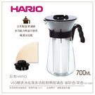 日本HARIO V60極速冰炫風多功能耐...