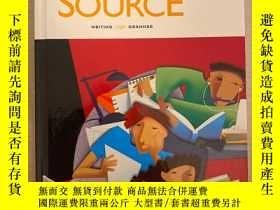 二手書博民逛書店Write罕見SourceY416750