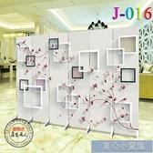 屏風隔斷牆北歐時尚簡約現代客廳美容辦公室折疊移動折屏雙面玄關 xwYYJ 新年特惠