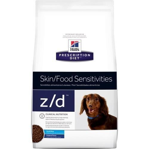 *寵物宜果配*希爾思Hills《犬z/d》1.5kg-無過敏原犬用處方