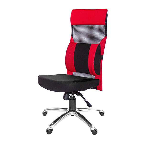 GXG 高背電腦椅 (無扶手/大腰枕) 型號159 LUANH