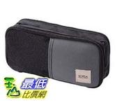 [東京直購] ELECOM BMA-GP10 BK 滑鼠/充電器/硬碟收納袋 筆電/平板專用 20×2.8×9