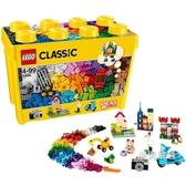 積木經典創意10698經典創意大號積木盒拼插積木玩具xw