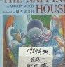 二手書R2YB《THE NAPPING HOUSE 附光碟》1984-WOOD-
