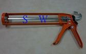 矽力康槍(不滴膠設計) 矽利康槍 壓膠槍 施工槍 打槍 矽膠槍 省力快速擠壓 DIY 五金