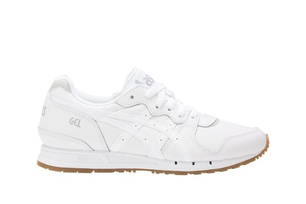 ASICS Tiger Gel Movimentum 復古慢跑鞋 女款 NO.HL7G7-0101