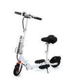 電動車 迷你電動滑板車成人女士小型折疊電動自行車兩輪代步車電瓶車 LX聖誕節