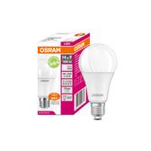 歐司朗14W LED超廣角LED燈泡-節能版-4入組自然光4入組