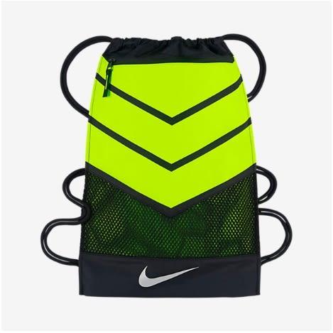 束口袋 NIKE VAPOR 健身運動/游泳後背包/束口袋 BA5250