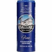 【美佐子MISAKO】進口食材系列-La BALEINE Fine Sea Salt 法國鯨魚牌藍罐細海鹽 750g