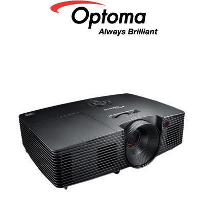 (現貨) 奧圖碼 OPTOMA RS330X XGA 多功能投影機 公貨
