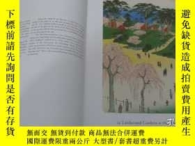 二手書博民逛書店2手罕見Hiroshige: A Hundred Views o