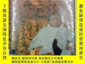 二手書博民逛書店The罕見Orchard on Fire: A NovelY19139 Shena MacKay Moyer