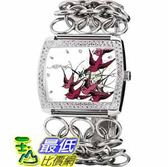 [美國直購 ShopUSA] Ed hardy LI-BR Lilly Bird (Women s)  $4045