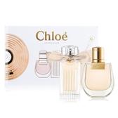 Chloe' Les Mini Chloe 小小雙氛派對禮盒[同名+芳心之旅](20mlX2)