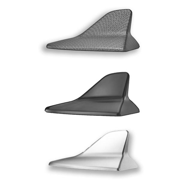 YSA 鯊魚鰭尾翼