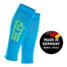 CEP 超輕量-運動壓縮小腿套-電子藍 ...