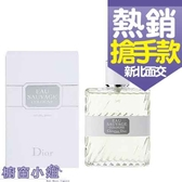 Christian Dior CD 曠野之心 古龍水 100ml Sauvage Cologne