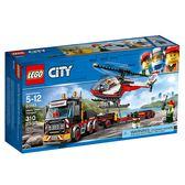 LEGO 樂高 City 城市系列 60183 重貨運輸車 【鯊玩具Toy Shark】