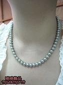 貝殼珠又稱貝珠,因它的材質取自貝類的殼,也屬天然材質,所以很多業者也將它稱為天然珍珠!