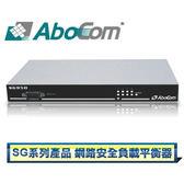 友旺 AboCom SG950  網路安全負載平衡器 Multi-Homing Security Gateway