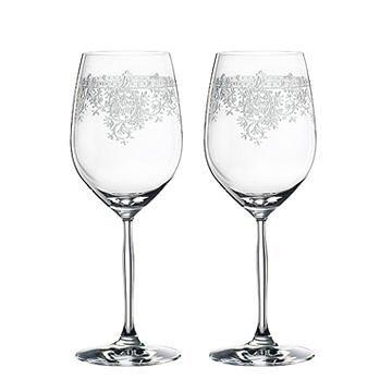 德國 Spiegelau Renaissance Wine Glasses 波爾多 紅酒杯 兩件組