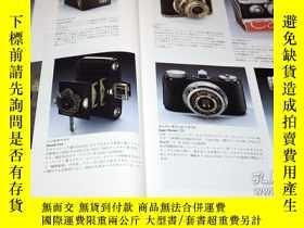 二手書博民逛書店History罕見of Made in Japan Cameras in Advertisement 1935-1