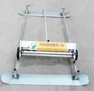 播種機 播種機 1.2米軌道式機插秧 播...