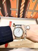 MONT BLANC 明星系列 Signet 純銀項鏈 MP36644 珍珠母貝設計