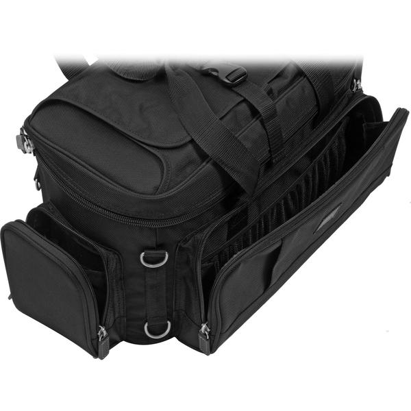 補貨中 SONY LCS-VCC 專業攝影機用 軟質背包 附側背帶及雨套【 台灣索尼公司貨】