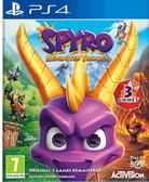 PS4 寶貝龍 重燃三部曲 合輯 -英文版- Spyro the Dragon 史派羅 小龍斯派羅