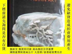 二手書博民逛書店CROW罕見COLLECTION OF ASIAN ART176