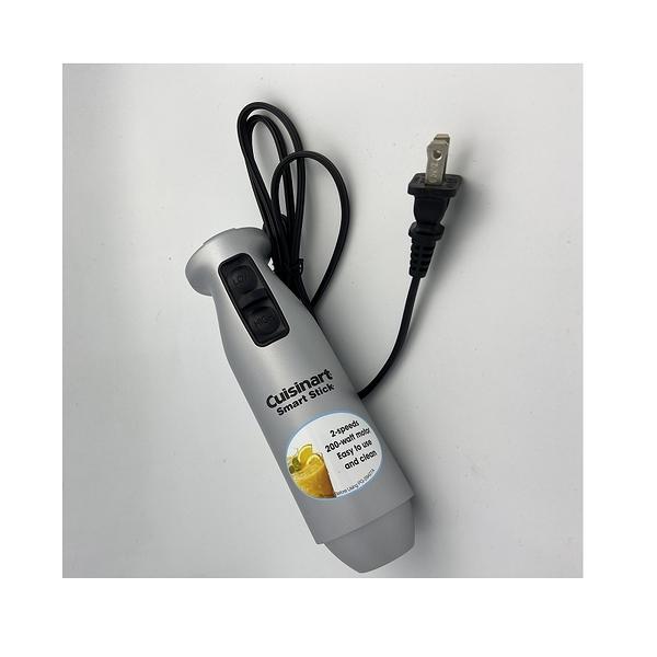 [美國直購] Cuisinart CSB-75 手持式攪拌棒 只有主機 White Smart Stick Hand Blender_U31