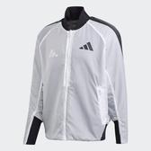 J- adidas M VRCT Oversize 彭于晏 代言款 雙面 運動外套 愛迪達 白色 黑色 FI4688