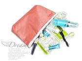 包包【HPN010】韓系質感防水化妝包 防水 隨身包 購物包 零錢包 手提包 收納女王