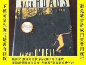 二手書博民逛書店Back罕見Roads (Oprah s Book Club) (英文原版,回頭路)Y271942 Tawn