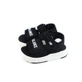 New Balance 涼鞋 運動型 黑色 小童 童鞋 K2152B4I-M no799