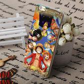 iPhone 6 6S Plus i6+ i6P ( 5.5吋 ) 手機殼 軟殼 保護套 魯夫 海賊團
