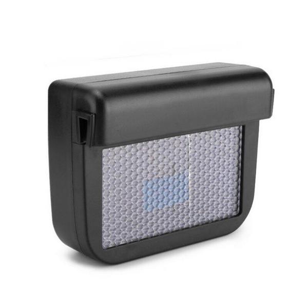 【GM485】汽車用太陽能排風扇 風扇 散熱 通風 降溫器 換氣風扇 EZGO商城