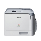 【限時促銷】EPSON WorkForce AL-C300N 彩色雷射印表機