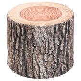樹樁造型矮凳 STUMP 16 大 NITORI宜得利家居