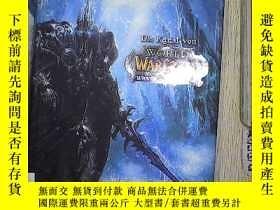 二手書博民逛書店Die罕見Kunst Von World Warcraft :