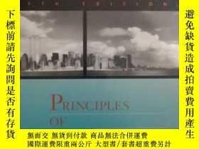 二手書博民逛書店{罕見!}Principles Of Corporate Finance  Richard Myers978007